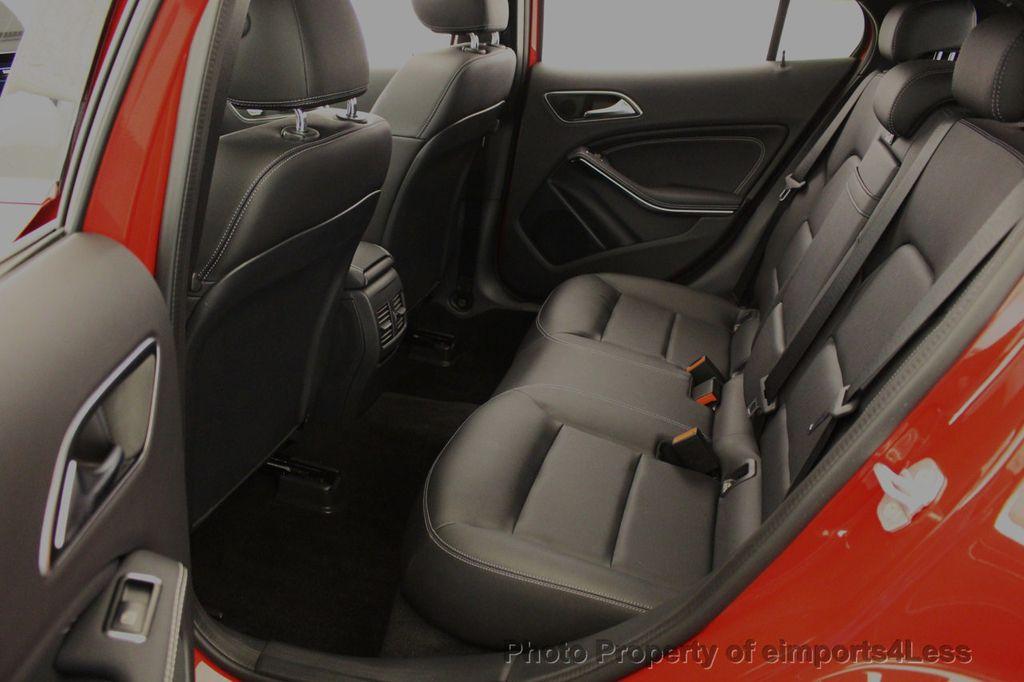 2018 Mercedes-Benz GLA CERTIFIED GLA250 4Matic AWD CAMERA PANO NAVI - 18196743 - 7