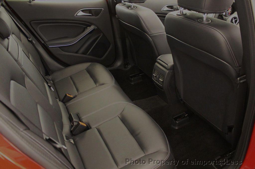 2018 Mercedes-Benz GLA CERTIFIED GLA250 4Matic AWD CAMERA PANO NAVI - 18196743 - 8