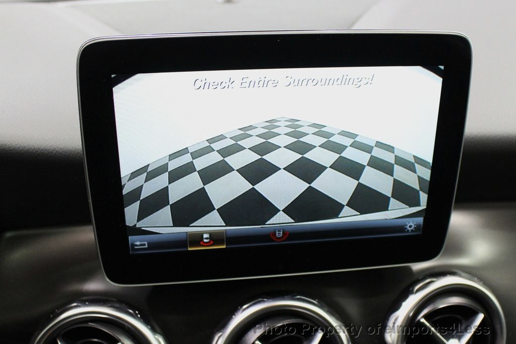 2018 Mercedes-Benz GLA CERTIFIED GLA250 4Matic AWD CAMERA PANO NAVI - 18196745 - 9