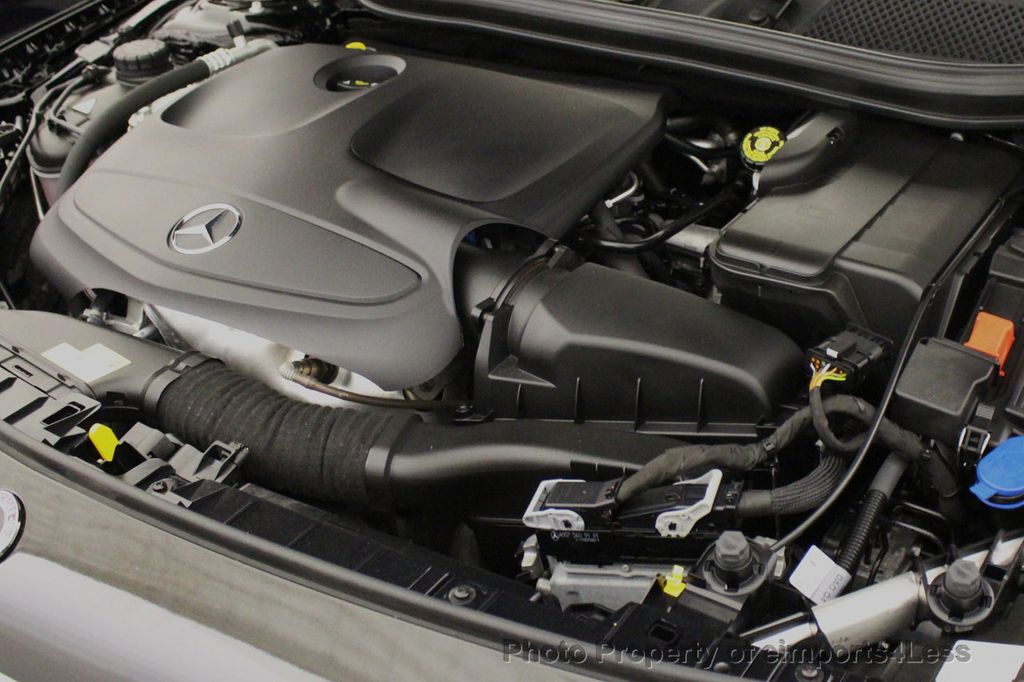 2018 Mercedes-Benz GLA CERTIFIED GLA250 4Matic AWD CAMERA PANO NAVI - 18196745 - 18