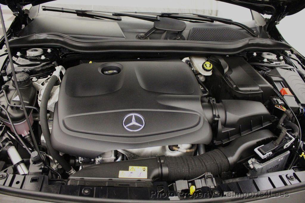 2018 Mercedes-Benz GLA CERTIFIED GLA250 4Matic AWD CAMERA PANO NAVI - 18196745 - 19