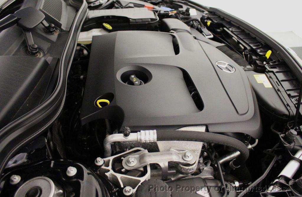 2018 Mercedes-Benz GLA CERTIFIED GLA250 4Matic AWD CAMERA PANO NAVI - 18196745 - 20