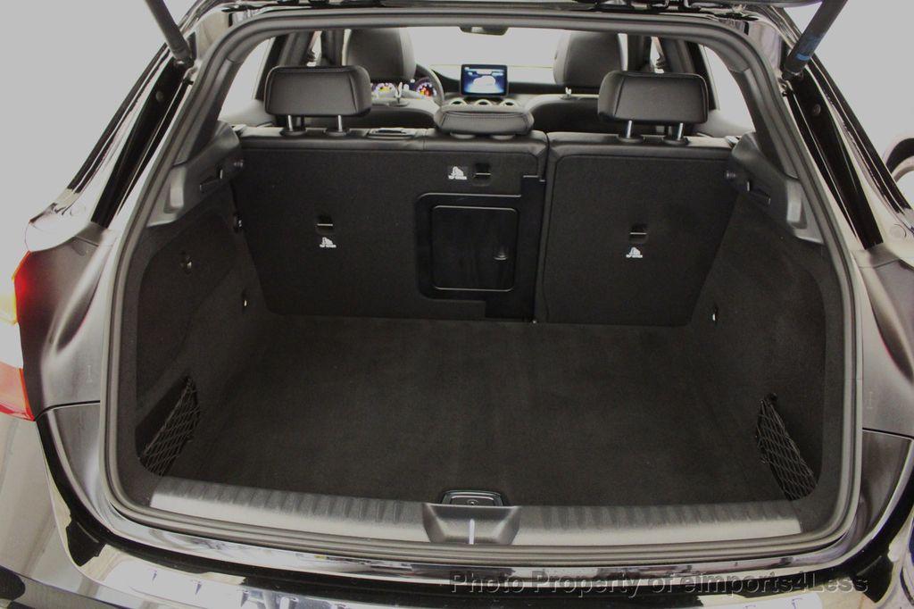 2018 Mercedes-Benz GLA CERTIFIED GLA250 4Matic AWD CAMERA PANO NAVI - 18196745 - 21