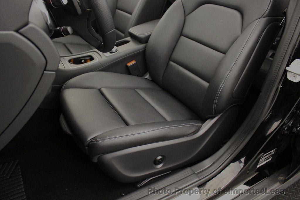 2018 Mercedes-Benz GLA CERTIFIED GLA250 4Matic AWD CAMERA PANO NAVI - 18196745 - 22