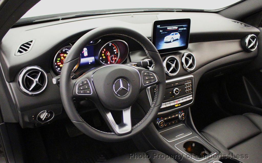 2018 Mercedes-Benz GLA CERTIFIED GLA250 4Matic AWD CAMERA PANO NAVI - 18196745 - 32