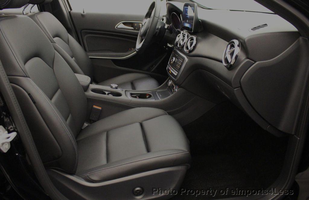 2018 Mercedes-Benz GLA CERTIFIED GLA250 4Matic AWD CAMERA PANO NAVI - 18196745 - 38