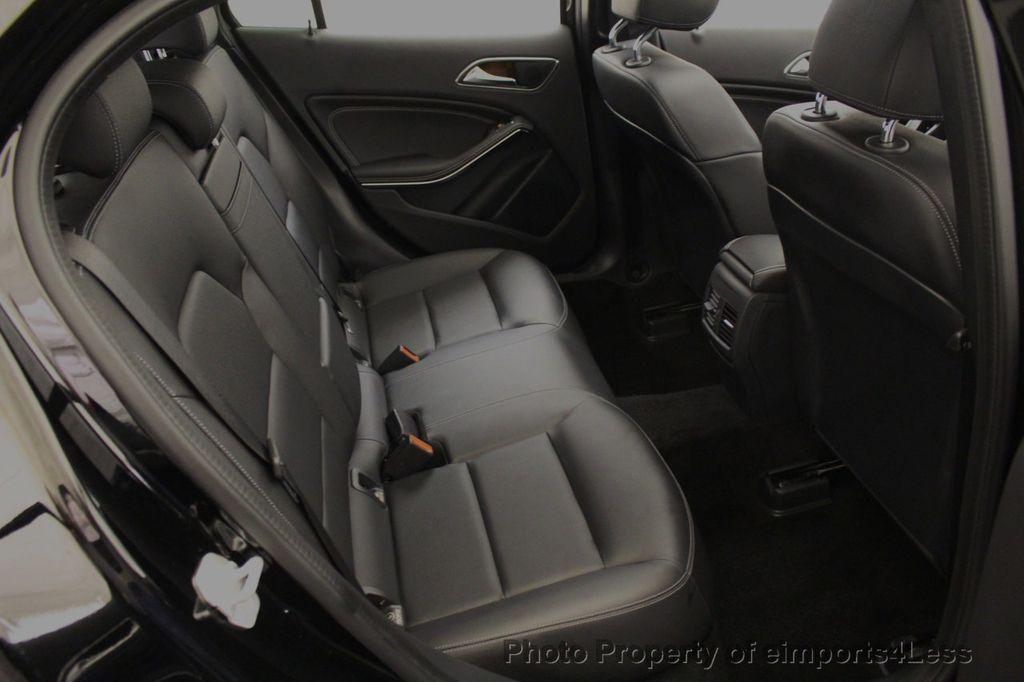 2018 Mercedes-Benz GLA CERTIFIED GLA250 4Matic AWD CAMERA PANO NAVI - 18196745 - 50