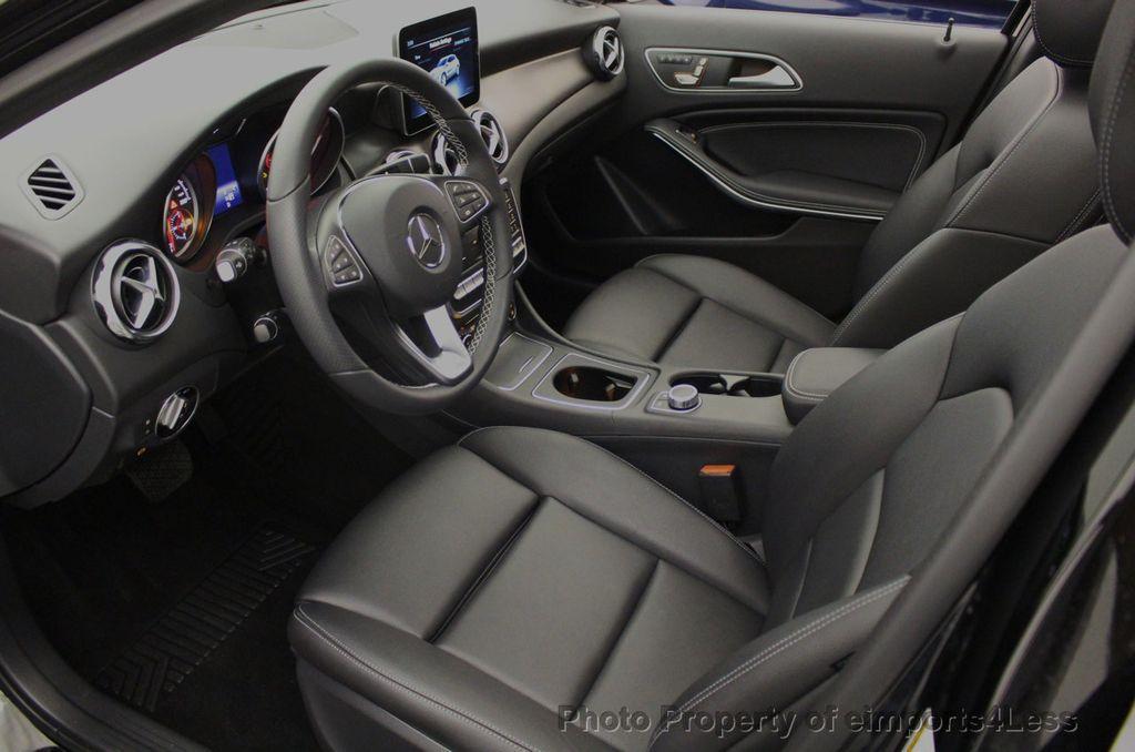 2018 Mercedes-Benz GLA CERTIFIED GLA250 4Matic AWD CAMERA PANO NAVI - 18196745 - 5