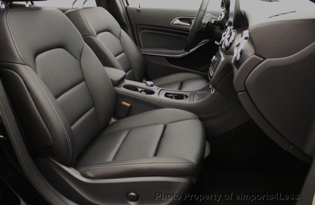 2018 Mercedes-Benz GLA CERTIFIED GLA250 4Matic AWD CAMERA PANO NAVI - 18196745 - 6