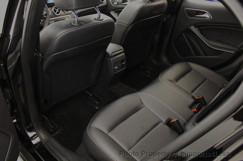 2018 Mercedes-Benz GLA CERTIFIED GLA250 4Matic AWD CAMERA PANO NAVI - 18196745 - 7