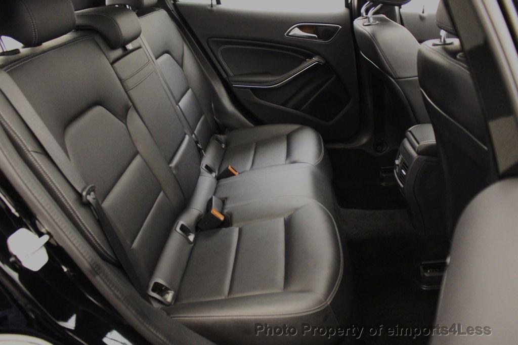 2018 Mercedes-Benz GLA CERTIFIED GLA250 4Matic AWD CAMERA PANO NAVI - 18196745 - 8