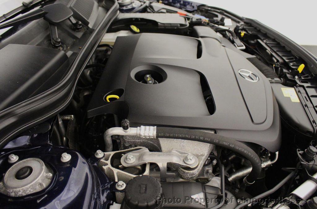 2018 Mercedes-Benz GLA CERTIFIED GLA250 4Matic AWD CAMERA PANO NAVI - 18196747 - 17