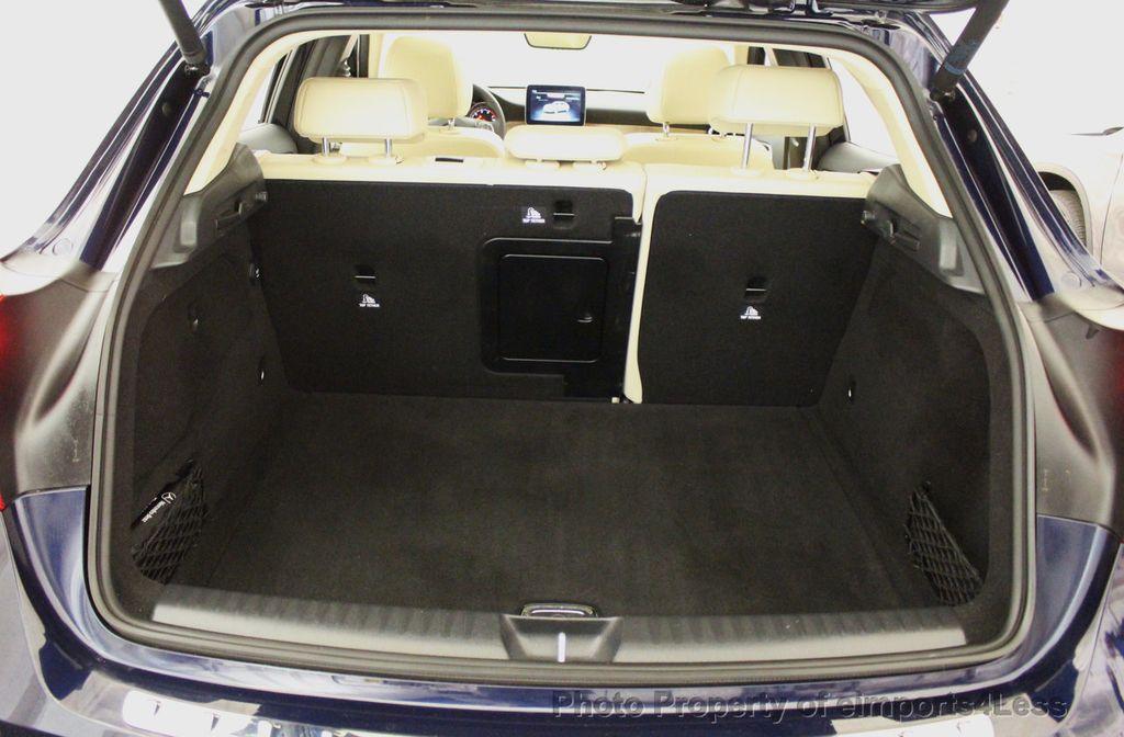 2018 Mercedes-Benz GLA CERTIFIED GLA250 4Matic AWD CAMERA PANO NAVI - 18196747 - 18