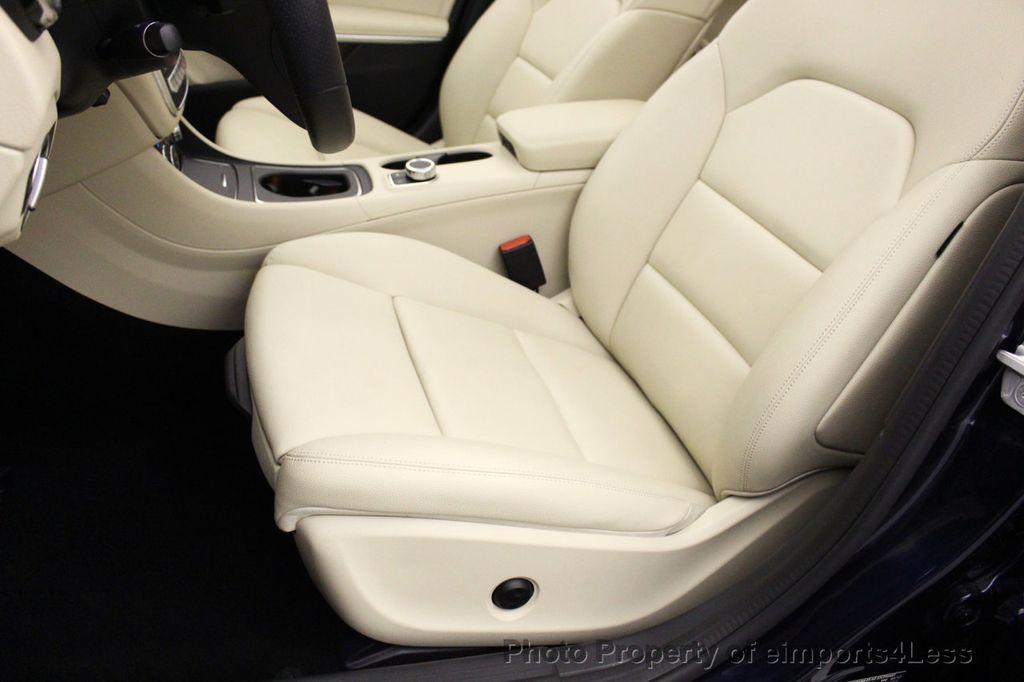 2018 Mercedes-Benz GLA CERTIFIED GLA250 4Matic AWD CAMERA PANO NAVI - 18196747 - 19