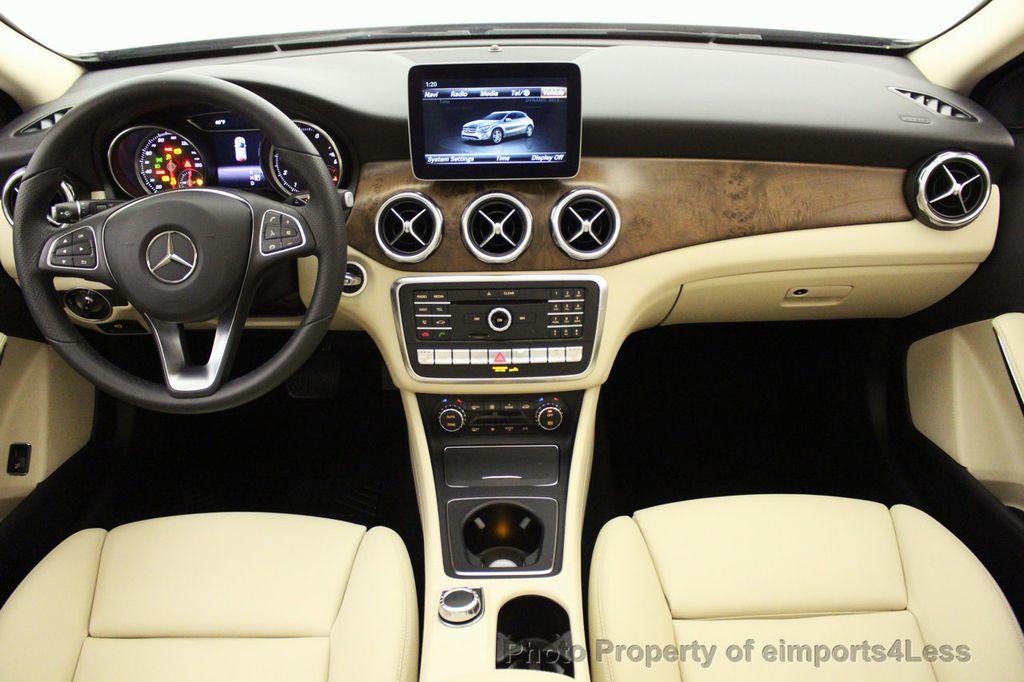 2018 Mercedes-Benz GLA CERTIFIED GLA250 4Matic AWD CAMERA PANO NAVI - 18196747 - 27