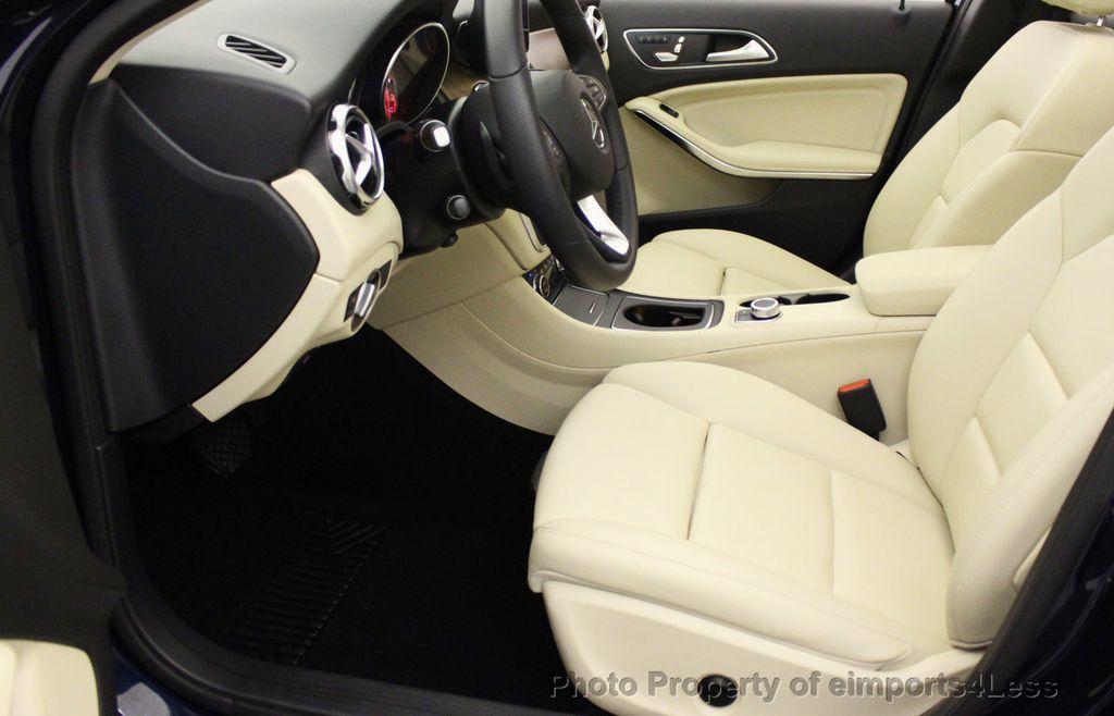 2018 Mercedes-Benz GLA CERTIFIED GLA250 4Matic AWD CAMERA PANO NAVI - 18196747 - 31