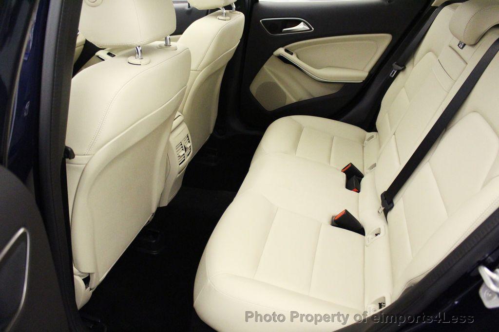 2018 Mercedes-Benz GLA CERTIFIED GLA250 4Matic AWD CAMERA PANO NAVI - 18196747 - 7