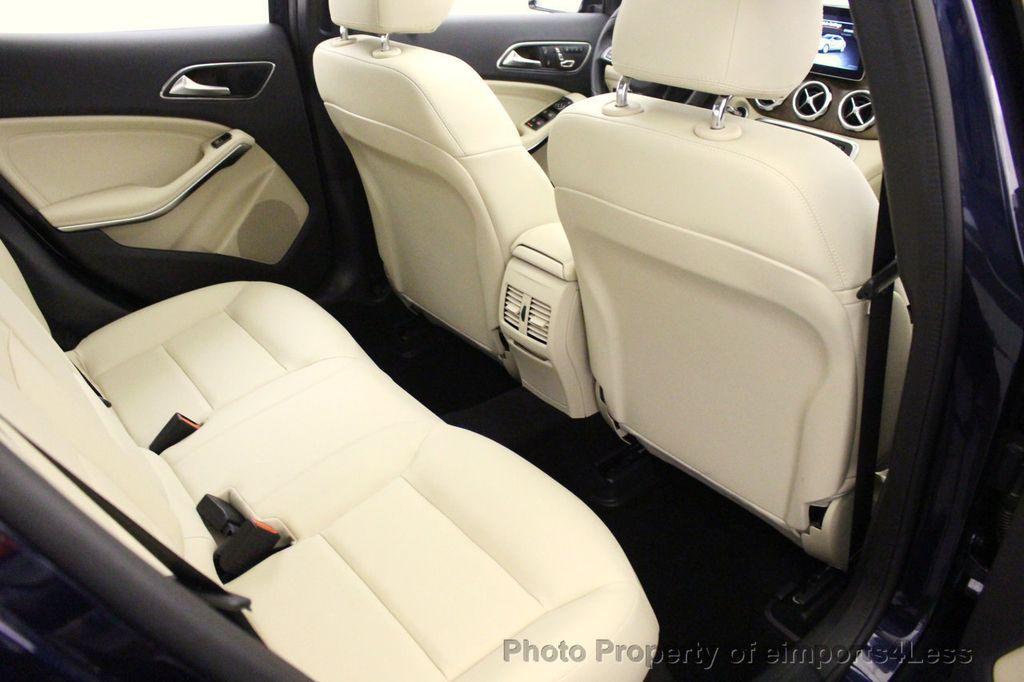 2018 Mercedes-Benz GLA CERTIFIED GLA250 4Matic AWD CAMERA PANO NAVI - 18196747 - 8