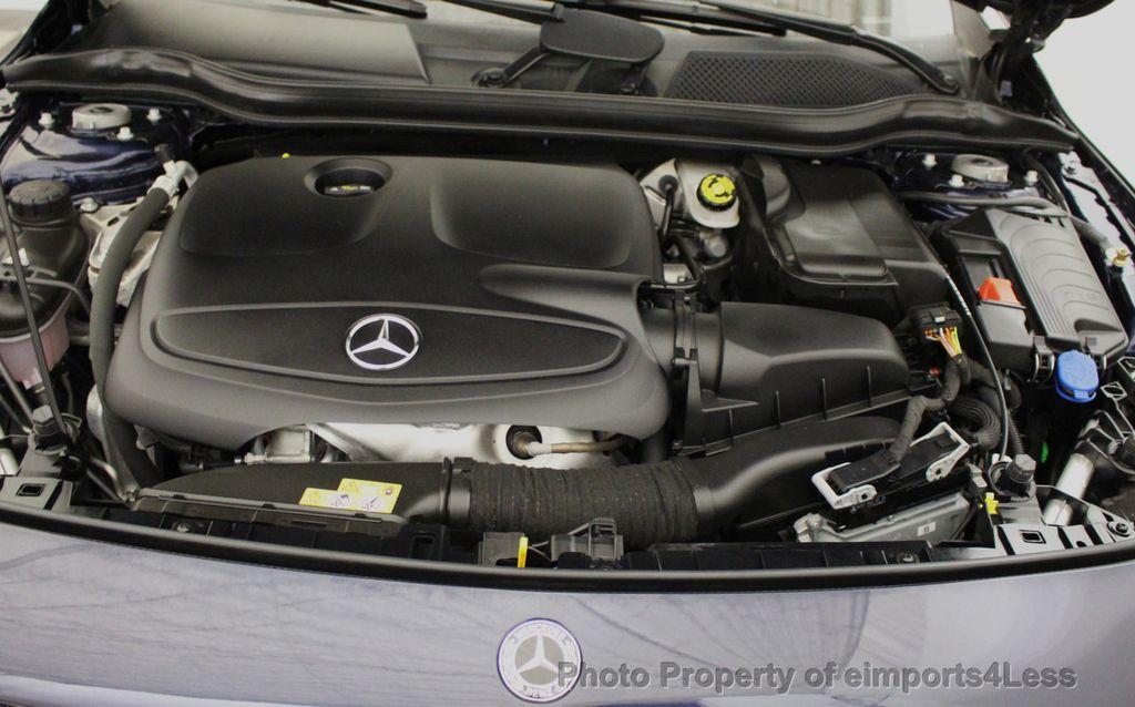 2018 Mercedes-Benz GLA CERTIFIED GLA250 4Matic AWD CAMERA PANO NAVI - 18196748 - 19