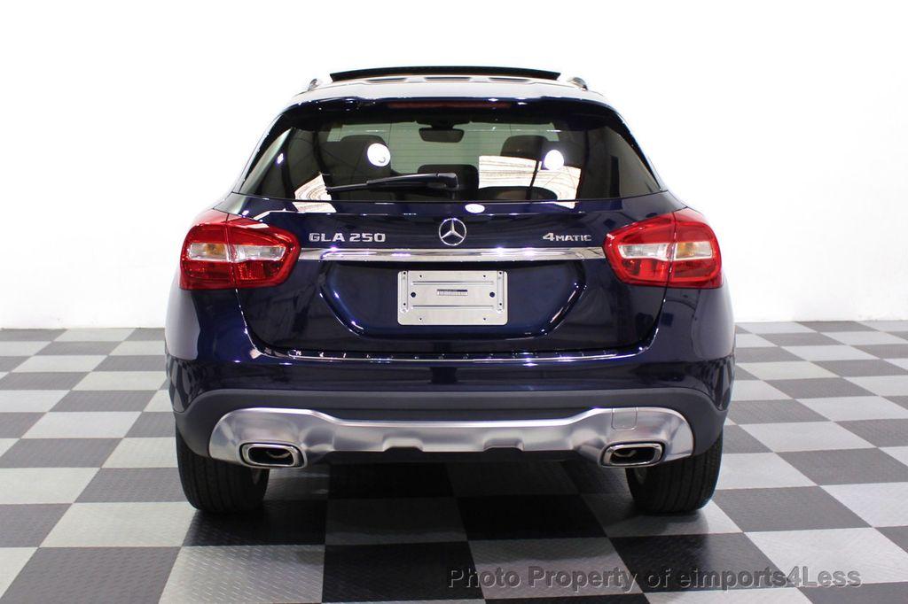 2018 Mercedes-Benz GLA CERTIFIED GLA250 4Matic AWD CAMERA PANO NAVI - 18196748 - 30