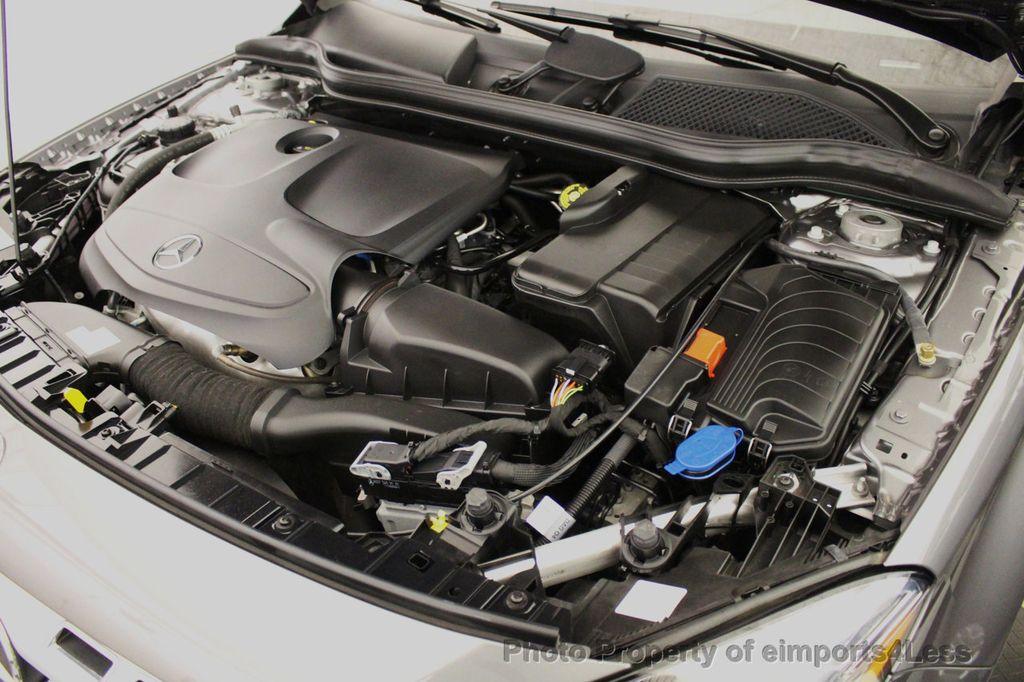 2018 Mercedes-Benz GLA CERTIFIED GLA250 4Matic AWD CAMERA PANO NAVI - 18196751 - 18
