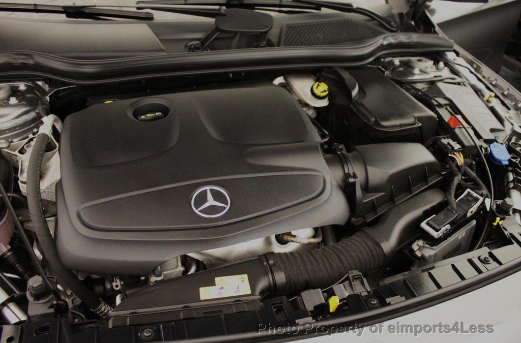 2018 Mercedes-Benz GLA CERTIFIED GLA250 4Matic AWD CAMERA PANO NAVI - 18196751 - 19