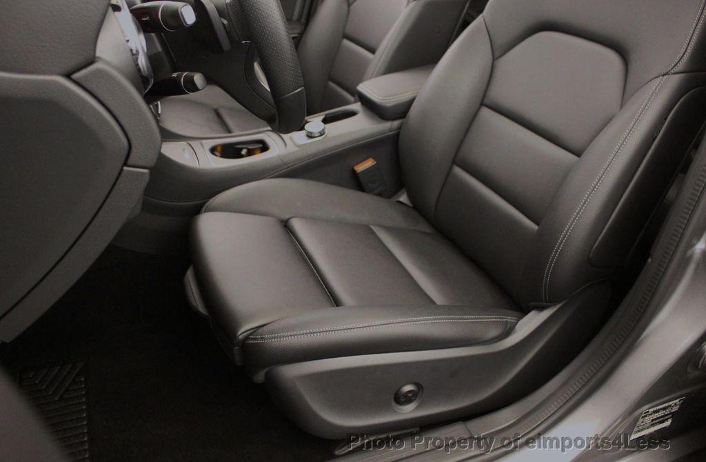 2018 Mercedes-Benz GLA CERTIFIED GLA250 4Matic AWD CAMERA PANO NAVI - 18196751 - 22