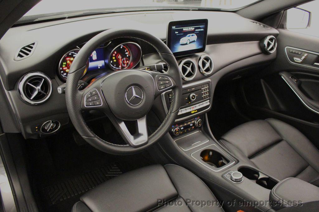 2018 Mercedes-Benz GLA CERTIFIED GLA250 4Matic AWD CAMERA PANO NAVI - 18196751 - 32