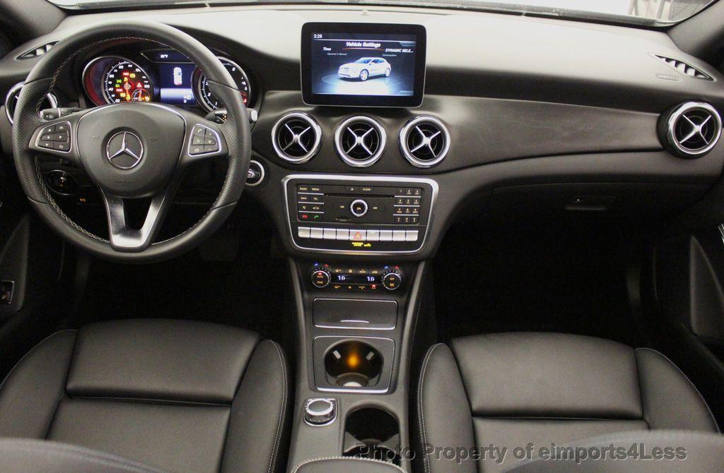 2018 Mercedes-Benz GLA CERTIFIED GLA250 4Matic AWD CAMERA PANO NAVI - 18196751 - 33