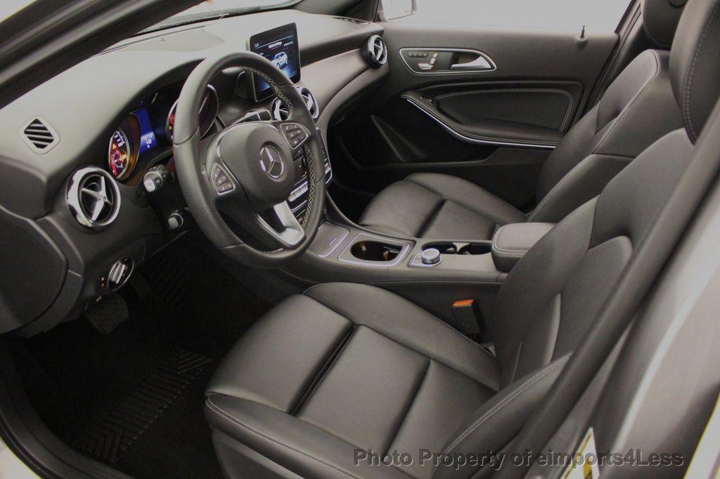 2018 Mercedes-Benz GLA CERTIFIED GLA250 4Matic AWD CAMERA PANO NAVI - 18196751 - 37
