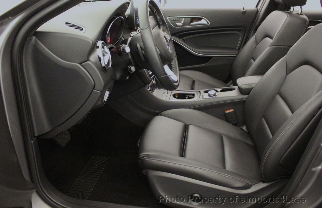 2018 Mercedes-Benz GLA CERTIFIED GLA250 4Matic AWD CAMERA PANO NAVI - 18196751 - 47