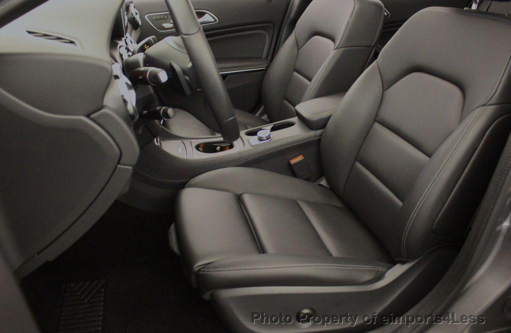 2018 Mercedes-Benz GLA CERTIFIED GLA250 4Matic AWD CAMERA PANO NAVI - 18196751 - 5