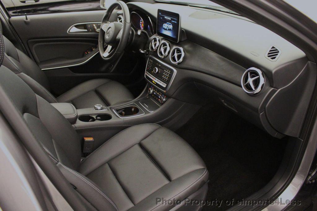 2018 Mercedes-Benz GLA CERTIFIED GLA250 4Matic AWD CAMERA PANO NAVI - 18196751 - 6