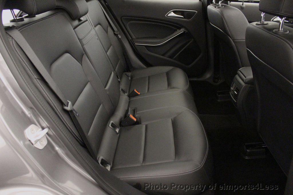 2018 Mercedes-Benz GLA CERTIFIED GLA250 4Matic AWD CAMERA PANO NAVI - 18196751 - 8