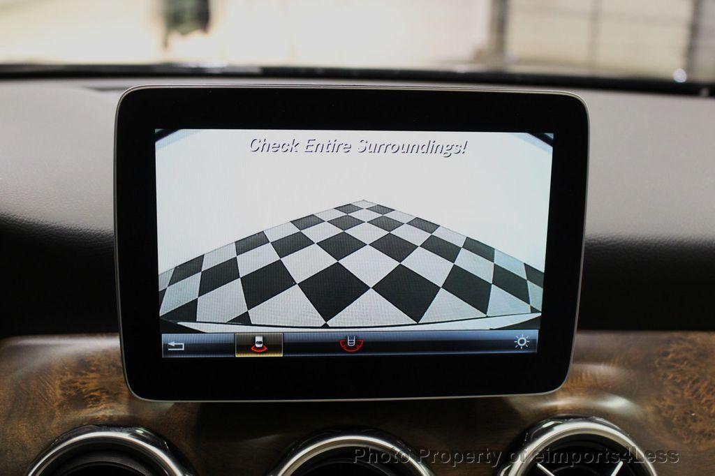 2018 Mercedes-Benz GLA CERTIFIED GLA250 4Matic AWD CAMERA PANO NAVI - 18196774 - 9