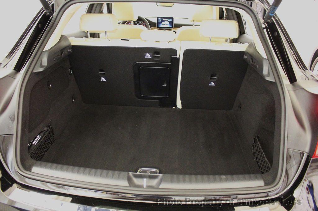 2018 Mercedes-Benz GLA CERTIFIED GLA250 4Matic AWD CAMERA PANO NAVI - 18196774 - 18