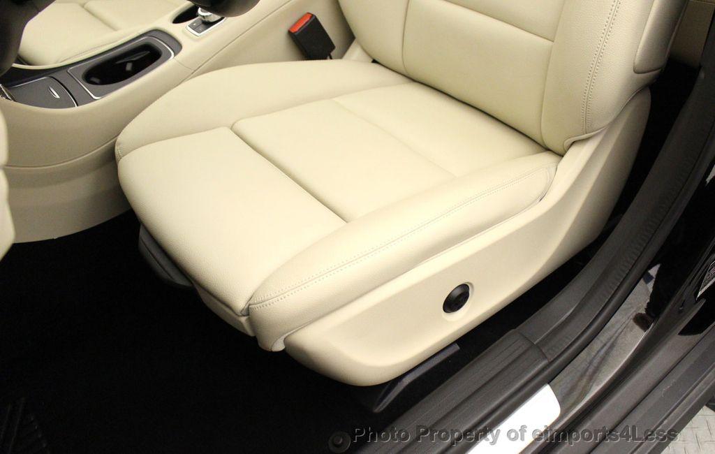 2018 Mercedes-Benz GLA CERTIFIED GLA250 4Matic AWD CAMERA PANO NAVI - 18196774 - 19