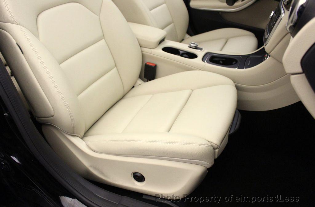 2018 Mercedes-Benz GLA CERTIFIED GLA250 4Matic AWD CAMERA PANO NAVI - 18196774 - 20