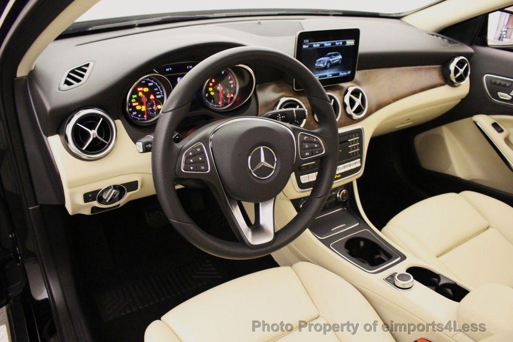 2018 Mercedes-Benz GLA CERTIFIED GLA250 4Matic AWD CAMERA PANO NAVI - 18196774 - 26