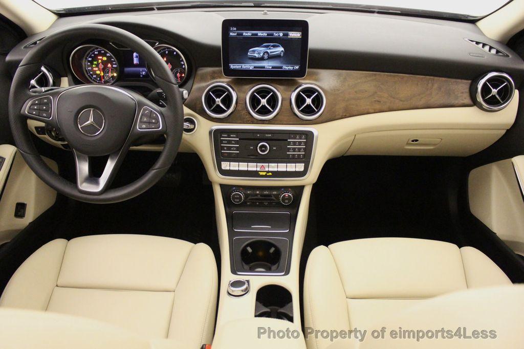 2018 Mercedes-Benz GLA CERTIFIED GLA250 4Matic AWD CAMERA PANO NAVI - 18196774 - 27