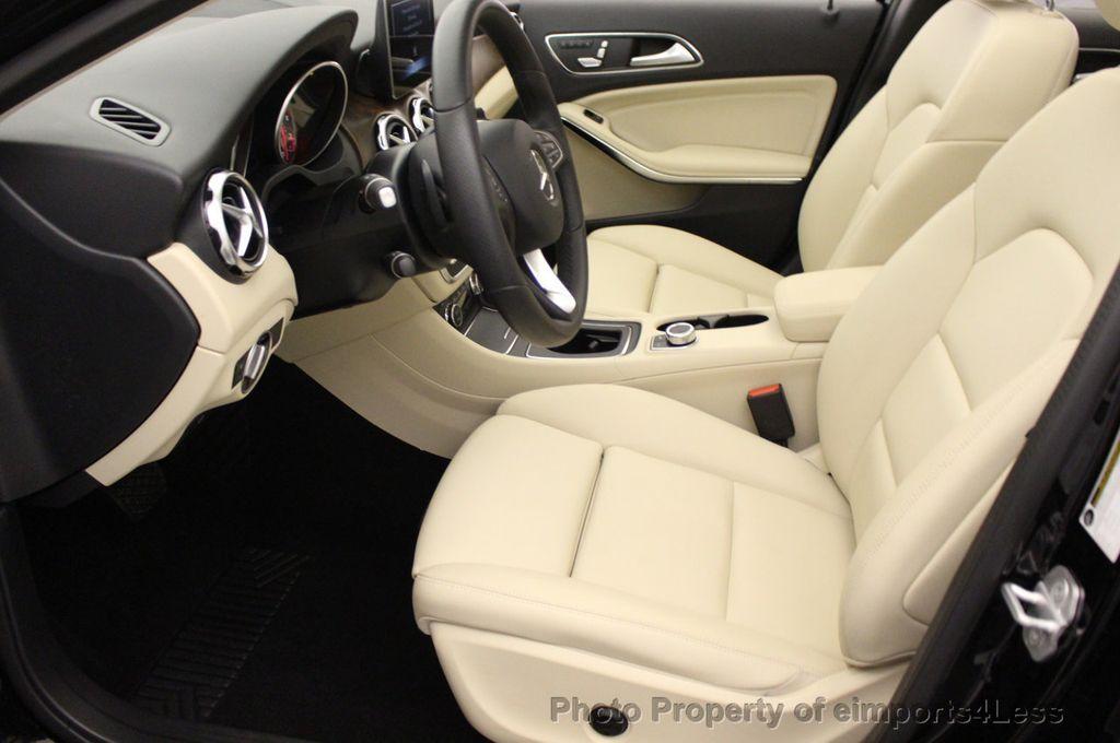 2018 Mercedes-Benz GLA CERTIFIED GLA250 4Matic AWD CAMERA PANO NAVI - 18196774 - 31