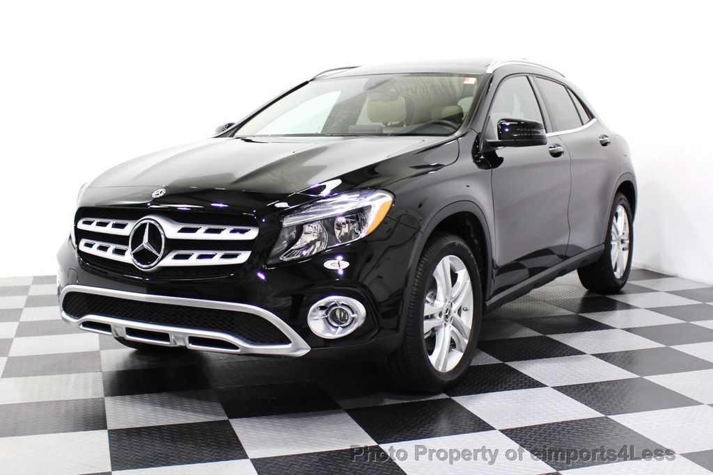 2018 Mercedes-Benz GLA CERTIFIED GLA250 4Matic AWD CAMERA PANO NAVI - 18196774 - 35