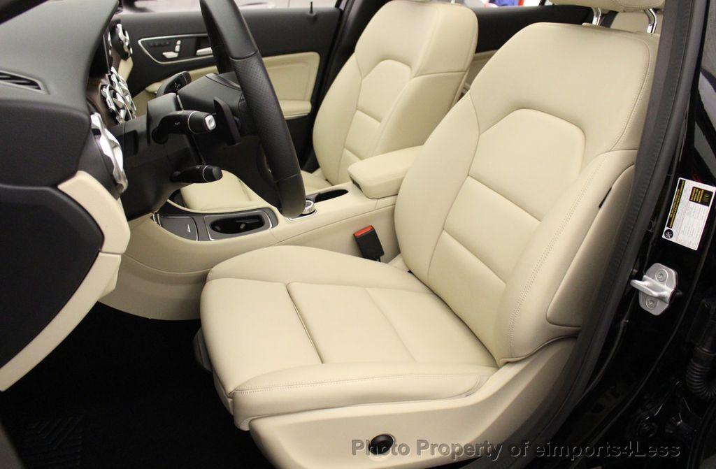 2018 Mercedes-Benz GLA CERTIFIED GLA250 4Matic AWD CAMERA PANO NAVI - 18196774 - 39