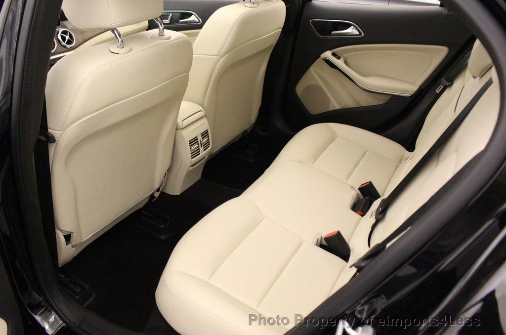 2018 Mercedes-Benz GLA CERTIFIED GLA250 4Matic AWD CAMERA PANO NAVI - 18196774 - 41
