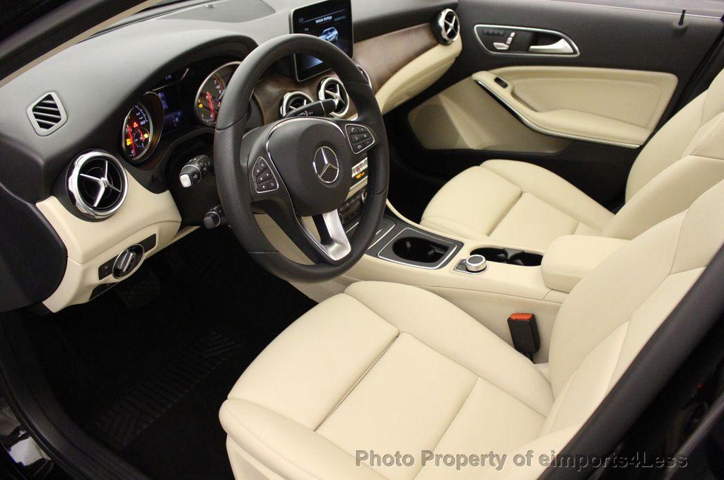 2018 Mercedes-Benz GLA CERTIFIED GLA250 4Matic AWD CAMERA PANO NAVI - 18196774 - 5