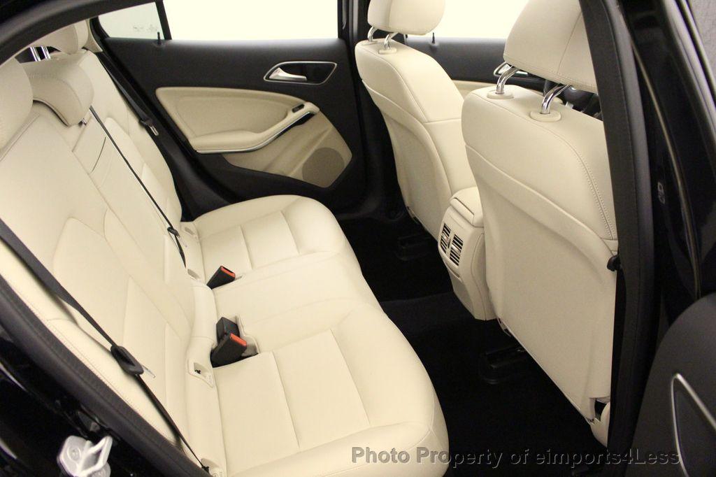 2018 Mercedes-Benz GLA CERTIFIED GLA250 4Matic AWD CAMERA PANO NAVI - 18196774 - 8