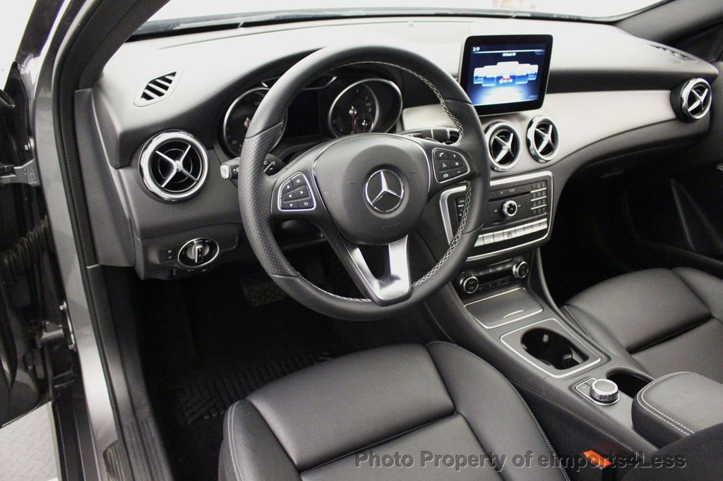 2018 Mercedes-Benz GLA CERTIFIED GLA250 4Matic AWD CAMERA PANO NAVIGATION - 17486339 - 6