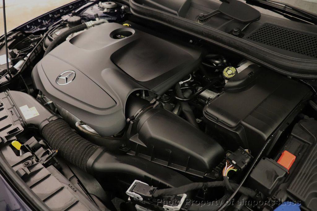 2018 Mercedes-Benz GLA CERTIFIED GLA250 4MATIC AWD NAV CAM PANO BLIS - 18467686 - 15