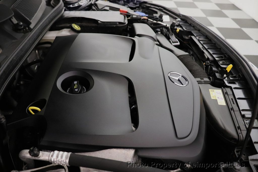 2018 Mercedes-Benz GLA CERTIFIED GLA250 4MATIC AWD NAV CAM PANO BLIS - 18467686 - 17