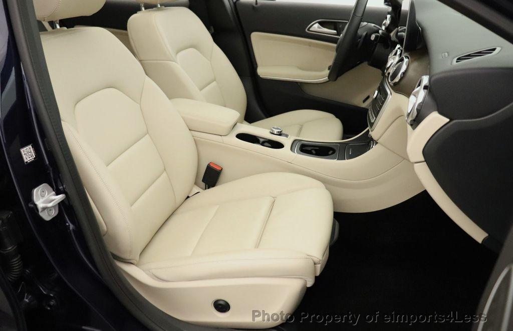 2018 Mercedes-Benz GLA CERTIFIED GLA250 4MATIC AWD NAV CAM PANO BLIS - 18467686 - 6